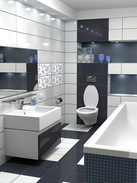 myjąca toaleta geberit